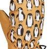 Golden Penguins